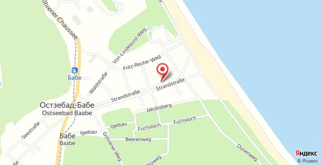 Haus MuT на карте