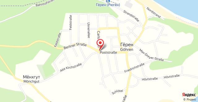 Ferienhaus-SCHWIMMBAD-SAUNA-2Raeder-inkl на карте