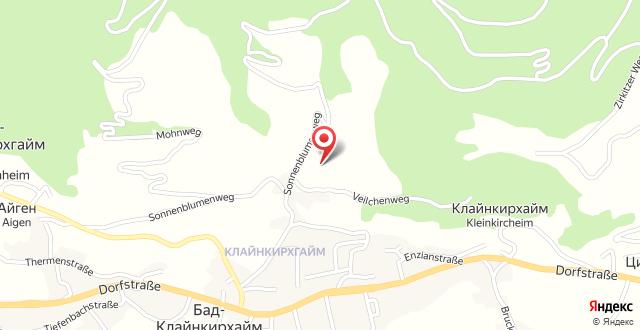 Krönhof на карте
