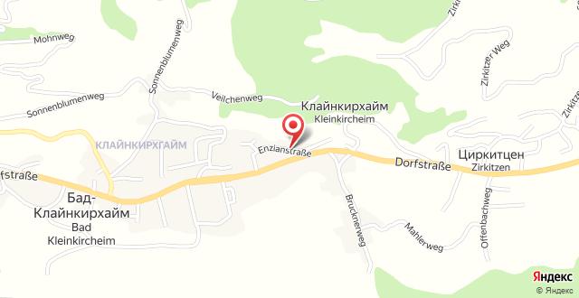 Residence Mariagrazia на карте
