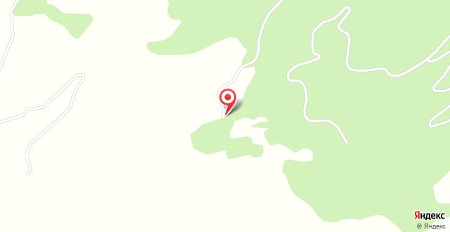 Almhütte Badstube на карте
