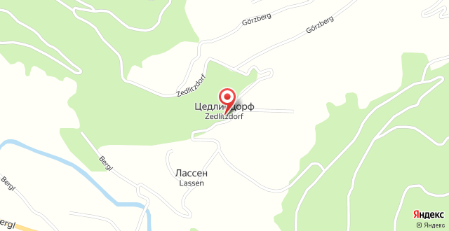 Gasthaus Luggwirt на карте