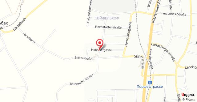 "Hotel Restaurant Böck ""Roter Hahn"" на карте"