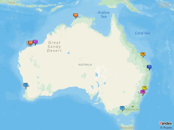 coal coking coal to Australia