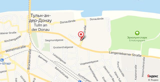 Das Römerhof Hotel & Restaurant на карте