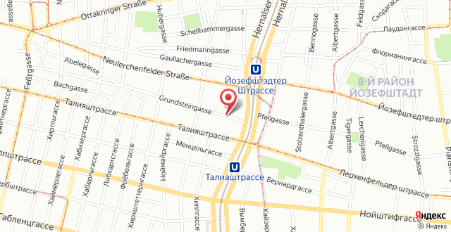 Zum Goldenen Kegel Hostel на карте