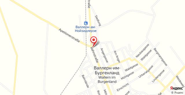 Landhaus Tauber на карте
