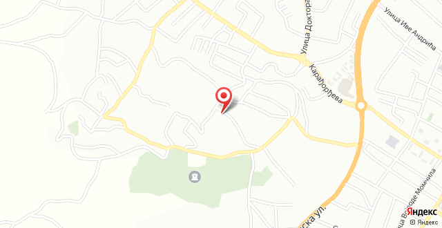 Arno Hostel на карте