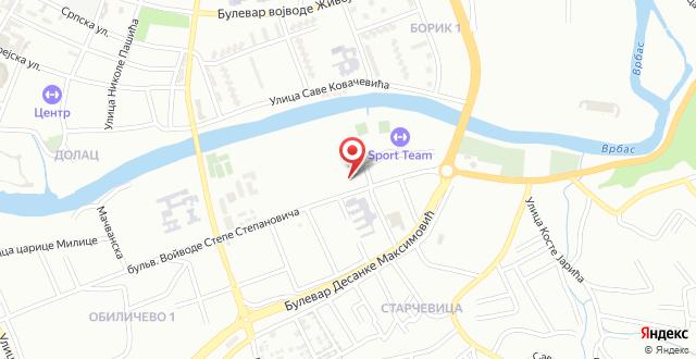 apartman 078 на карте