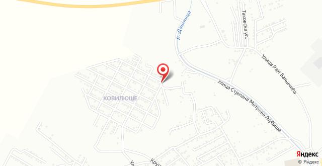 Duplex House на карте