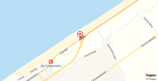 Long Beach Ii на карте