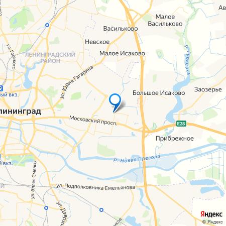 дом на ул. Аксакова на карте