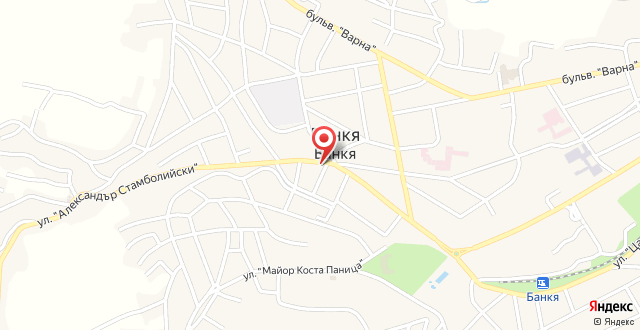 Druzhba Hotel на карте