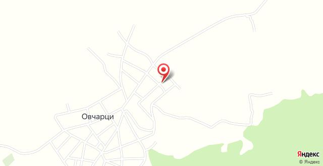 Guest House Кiparis на карте