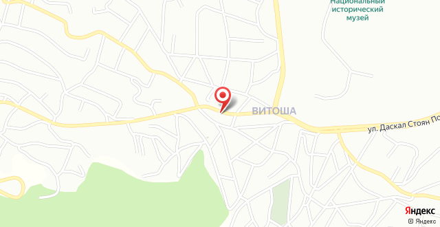 Бутик Отель Каса Бояна на карте