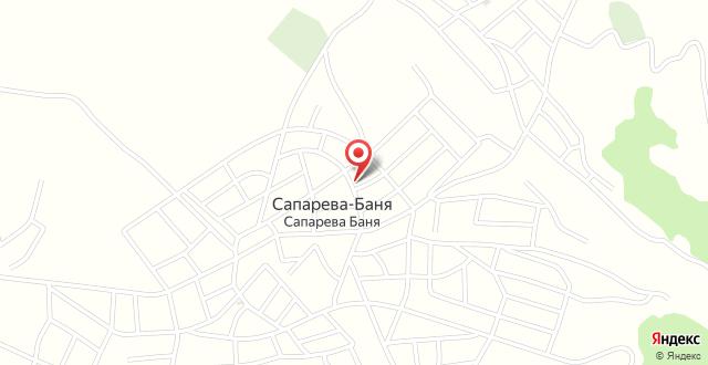 Guest House ViA на карте
