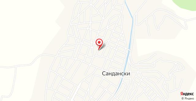 Studio Manushev на карте