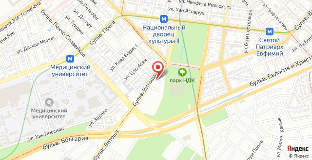 Sauna at home NDK Apartment на карте