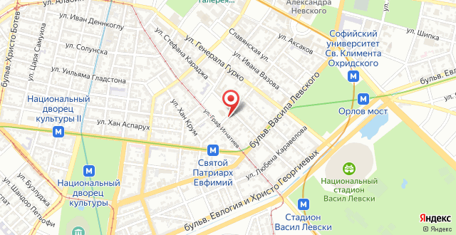 Shishman Apartment на карте