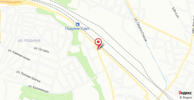 Business Centre Slatina на карте