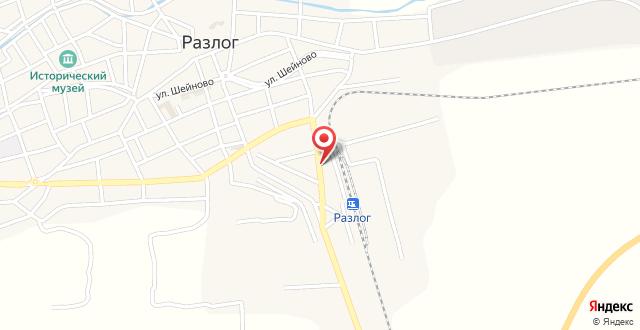 Nadezhda Aparthotel на карте