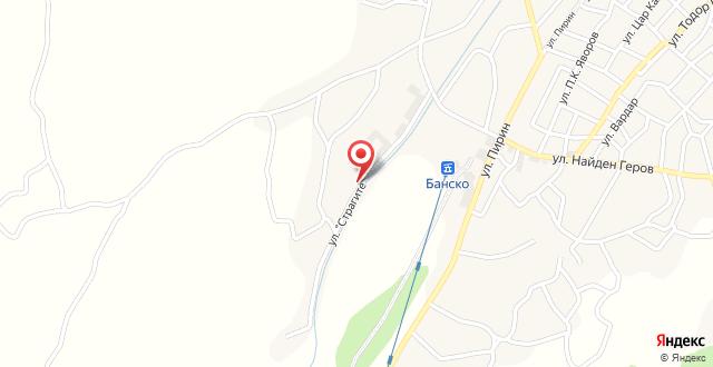 Maria-Antoaneta Residence на карте