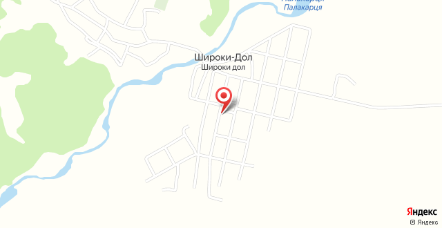 Vila Velikula на карте