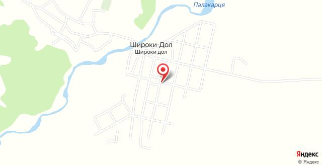 Sveti Nikola Villas near Borovets на карте