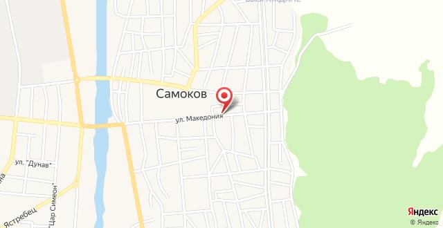 Niko Hotel на карте