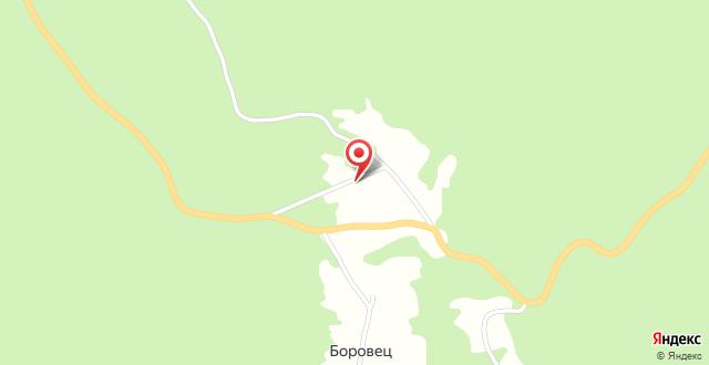 Villa Kokiche на карте