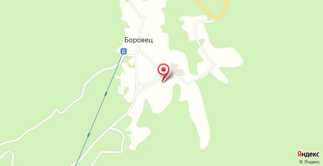 Ice Angels Hotel на карте