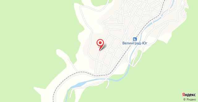 Balneocomplex Kamena на карте