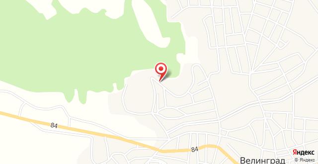 Enira Spa Hotel на карте
