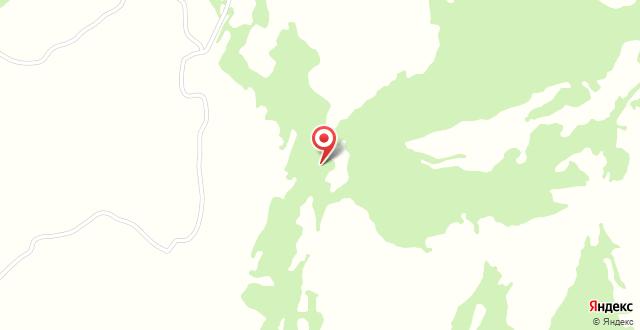 Вилла Червен на карте