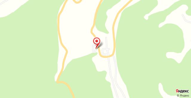 Guest House Alfa Daniel на карте