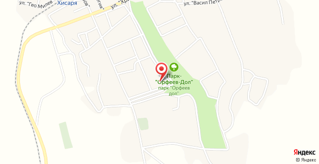 Hotel Stroitel на карте