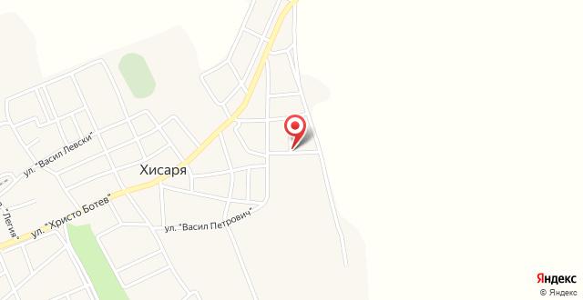 Guest House Nadezhda на карте