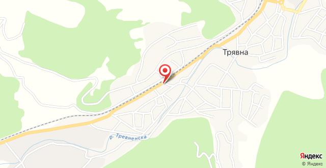 Pop Nikolovata Kushta на карте