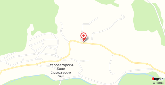 Hotel Tiron на карте