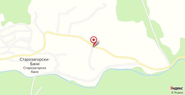 Hotel Armira на карте