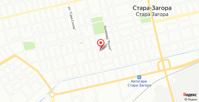 FOX Rooms Aparthotel на карте