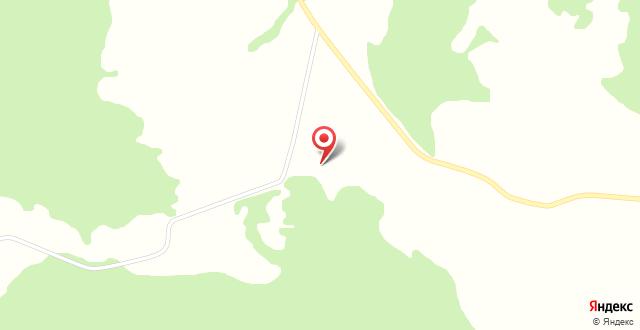 Family hotel Hefes на карте