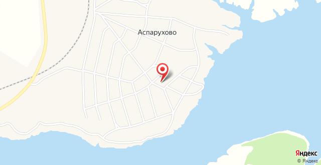 Complex Ovchaga на карте