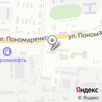 ЭПИО Инжиниринг на карте