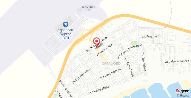 DDenko Apartment на карте