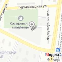 ЭПИО Инжиниринг Беларусь на карте