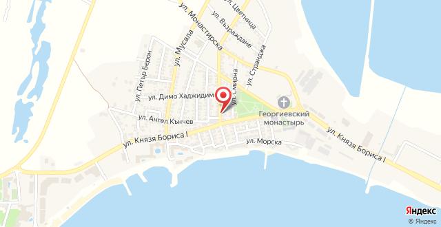 Studio Georgieva на карте