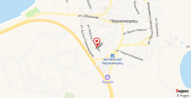 Veliana Guest House на карте