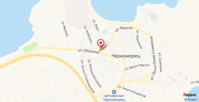 Guest House Niya на карте