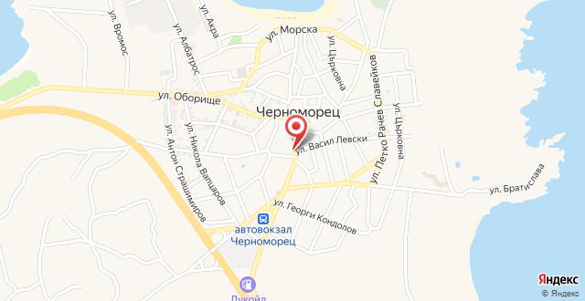Family Hotel Kosko на карте